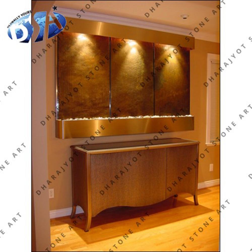 Indoor Glass Water Fountain, Indoor Glass Water Fountain Suppliers ...