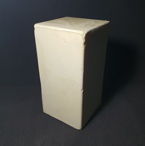 PU rigid foam block for molding