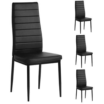 Kitchen Chairs Set Of 4 Dining Chair