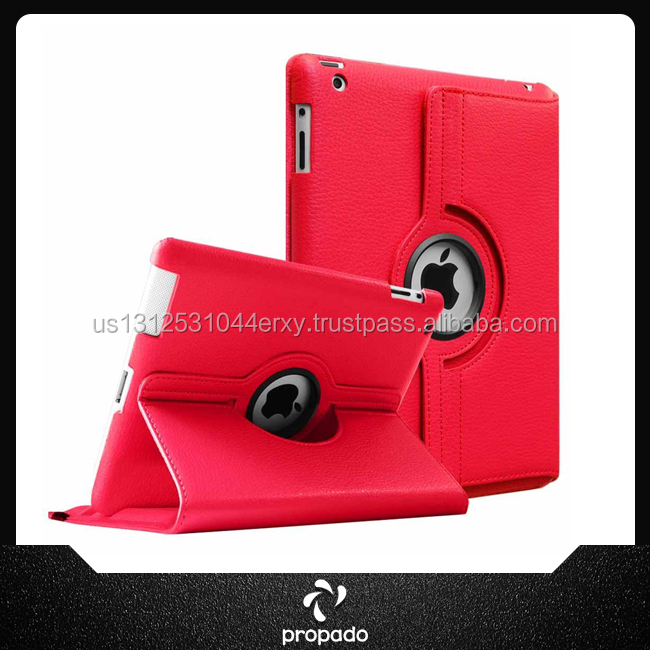 2018 Popular Dustproof 7 Inch Tablet Case For Ipad 2 3 4 Perfect Protection