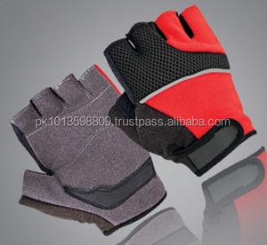 CYCLE GLOVES, CYCLING KNITTED GLOVES, LEATHER CYCLE GLOVES