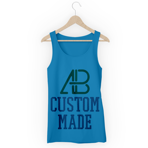 Factory Made Customized here tank top hoodie