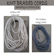KNIT 꼰 끈 in <span class=keywords><strong>면</strong></span> 및 PC 2mm ~ 6mm, 대 한 Carrier 백 긋 String Pouch 코드 <span class=keywords><strong>면</strong></span> 백 cord 마크라메 로프 마크라메 knots
