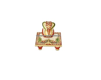 Marble Decorative Items Ganesha On Table Buy Marble Decorative