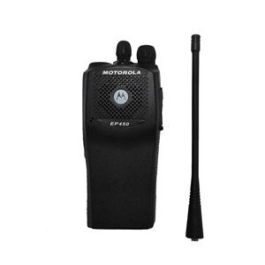 Professional portable Nice Two Way Radio GP3688/EP450 Motorola Walkie Talkie