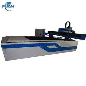 2019 Jinan FIRMCNC The Most Lowest Price 750W 1000W 1500W 2000W CNC Fiber Laser Cutting Machines