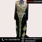 Lady beautiful muslim wedding wear in India islamic clothing