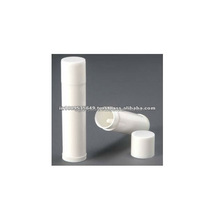 plastic HDPE lip gloss container
