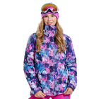 Pelliot Wholesale ski clothing waterproof ski jacket women crane snow ski wear