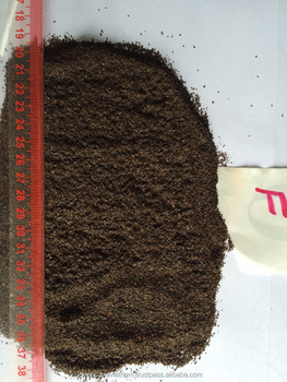 Best Product from Best Supplier in Vietnam black tea Fanning (F)