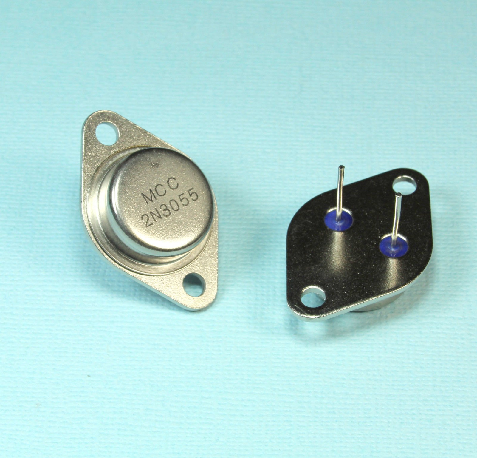 Cheap 2n3055 Transistor Find Deals On Line At Circuit Get Quotations Pg 7 2pcs Mcc Power To 3 Metal Package
