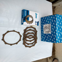 HIGH QUALITY CLUTCH PLATES FOR ALL BAJAJ THREE WHEELERS