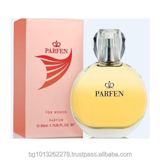 Female Perfume 50 ml World's famous fragrances Private Label Available Made in EU