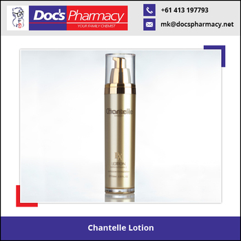 Chantelle 100ml Face Whitening Cream Lotion