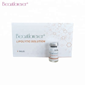 Mesotherapy Weight Loss Solution Lipolytic HA Serum