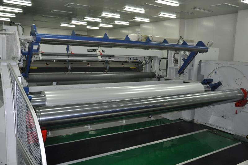 Custom Printing or Plain CPP, BOPP Lamination Film