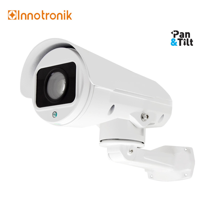 Innotronik H.265 5MP Veiligheid PTZ IP Camera voor Outdoor Surveillance