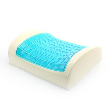 Office Chairs Flights Lumbar Back Support Gel Cushion Gel Cushion