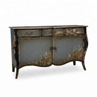 Antique Reproduction French furniture indonesia Bombay Chest of Drawers- antique mahogany chest drawers