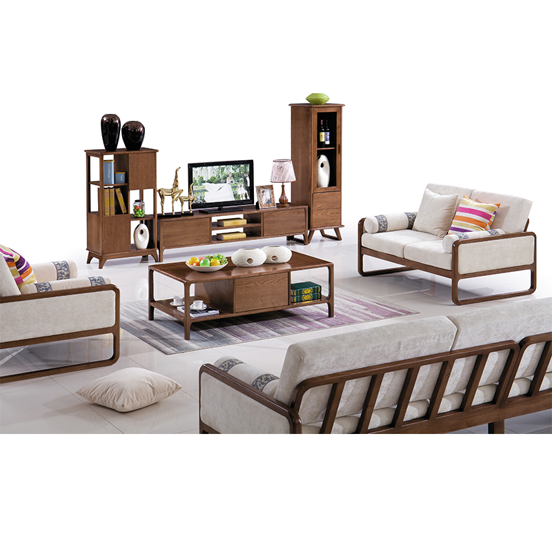 Simple Sectional Sofa Set Left Right