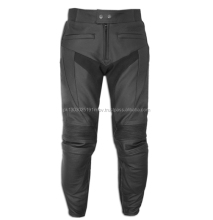 Leather Mens Leather Fashion Pant