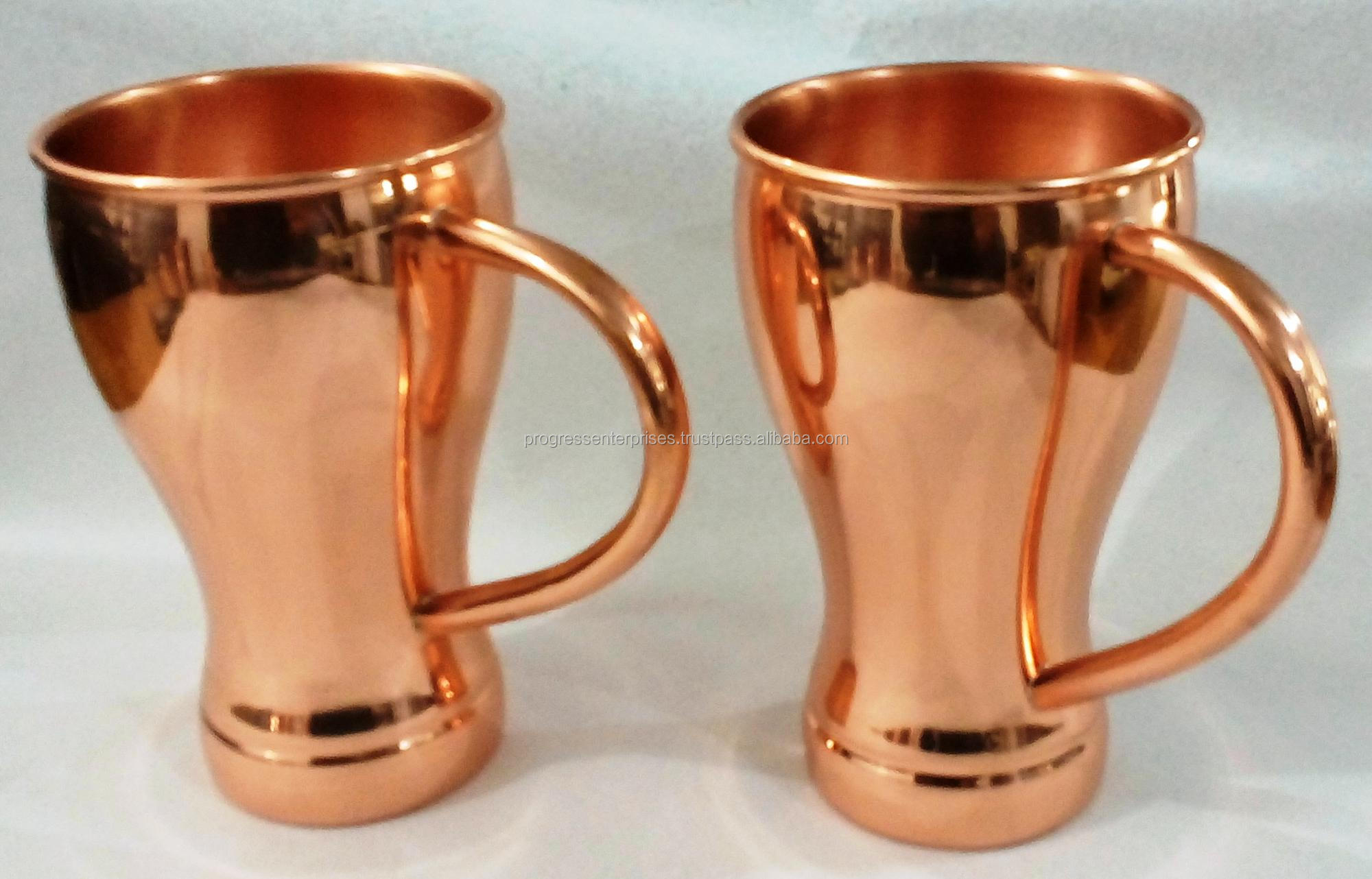 Manufacturer COPPER MUG for MOSCOW MULE