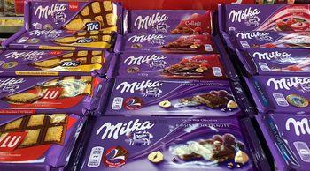Milka Chocolate - Buy Milka Chocolate Product on Alibaba.com