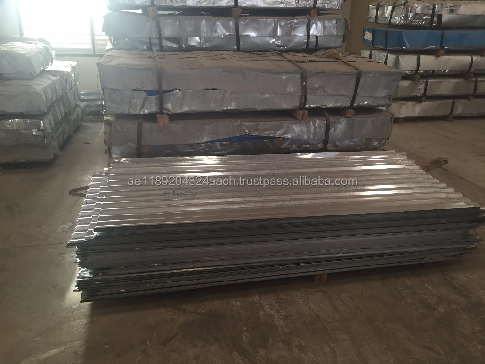 Jindal Gi Sheet Suppliers In Uae