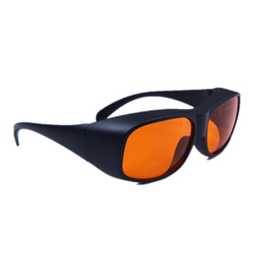 Professional IPL safety glasses for IPL+E-light , laser operation