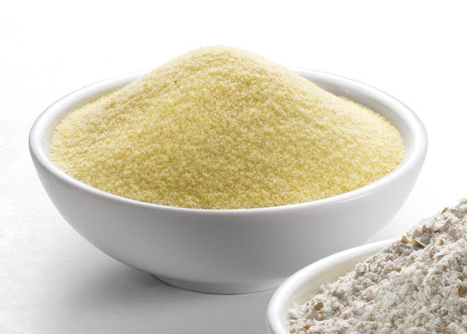 Hard Durum Wheat Semolina Flour