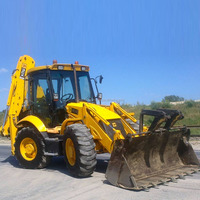 Used/secondhand JCB 3cx loader for sale with best price
