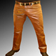 High Quality Fashion Leather Pant for men leather pants for boys