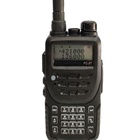 IP67 Waterproof Dual band Radio for Firstcom FC-27 indonesia handy talky