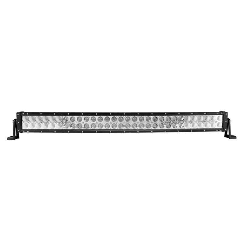 Curved 32 inch 180w 4x4 offroad 12 volt led light bar