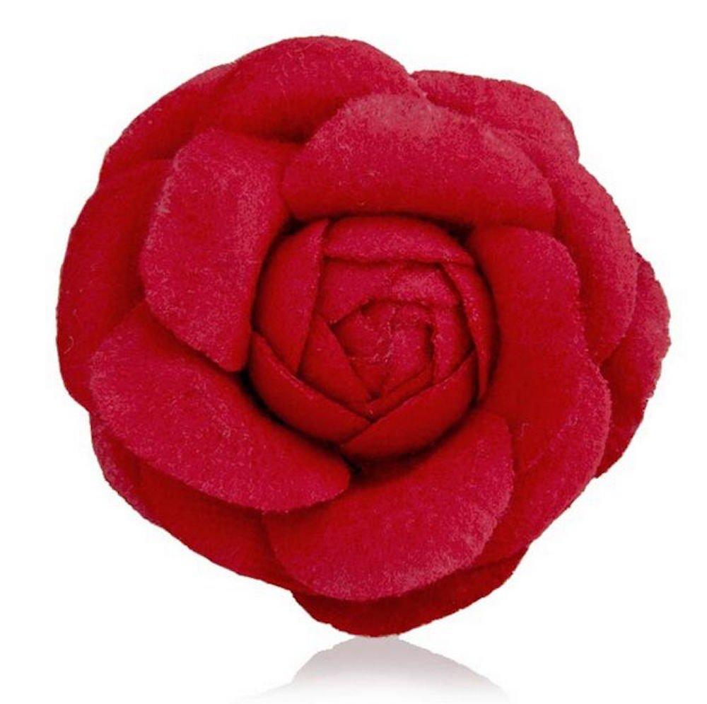 Cheap Flower Fabric Brooch Pin Find Flower Fabric Brooch Pin Deals