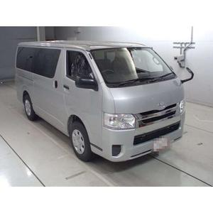 Used Japan Toyota Van, Used Japan Toyota Van Suppliers and