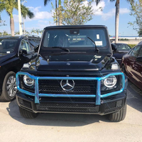2019 Mercedes Benz G550 4MATIC