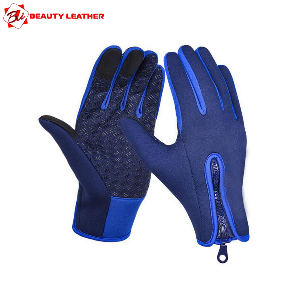 Winter Warm Gloves Riding Gloves new 2017