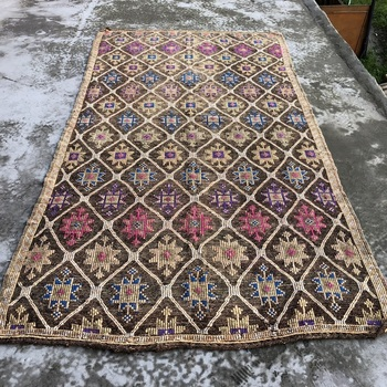 North Bergen Handmade Rugs