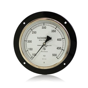 For Yanmar engine marine diesel mechanical tachometer