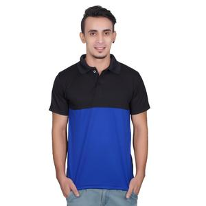 Newly Arrived Custom 100% Cotton Dri-Fit New Design Polo T Shirt