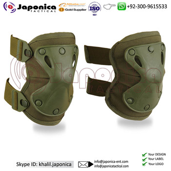Army Tactical Knee Pads Military Equipment Outdoor Tactical Knee  Protections Tactical Knee & Elbow Pads Safety Clothing - Buy Knee And Elbow