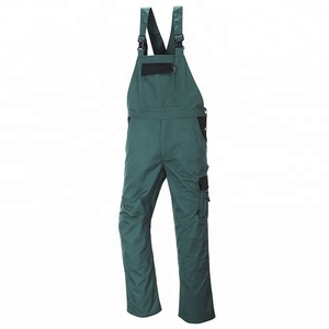 Manufacturer Workwear Coverall Dungarees Uniform