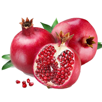 New Harvester Crop Raw Pomegranate and Pomegranate