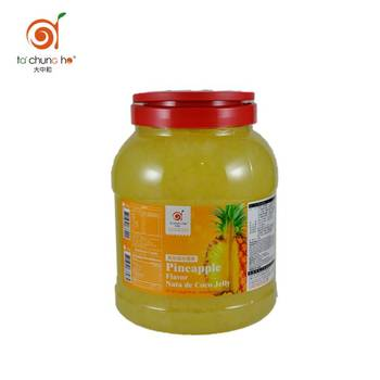 Best Selling 3.85kg TachunGho Pineapple Nata de Coco Jelly