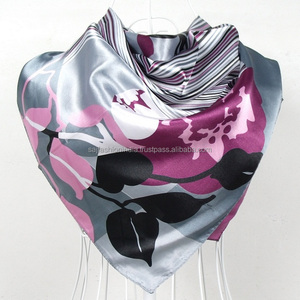 78d07c356667 Custom Printed Polyester Satin Scarf, Custom Printed Polyester Satin Scarf  Suppliers and Manufacturers at Alibaba.com