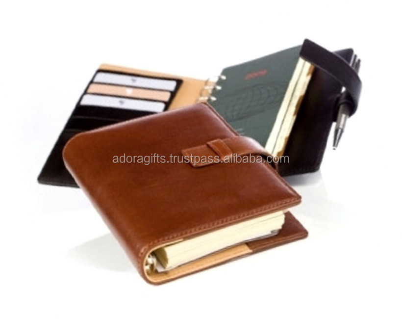 Buy diary cover in bulk online to start up new business leather products