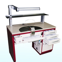 [Novavox]Dental Lab Workbench lab table simulation table dental technician work table Korea