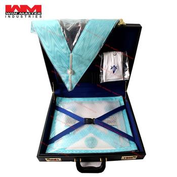 366 Master Mason Case - Buy Masonic Apron Cases,Masonic Apron  Briefcase,Layflat Masonic Briefcase Product on Alibaba com