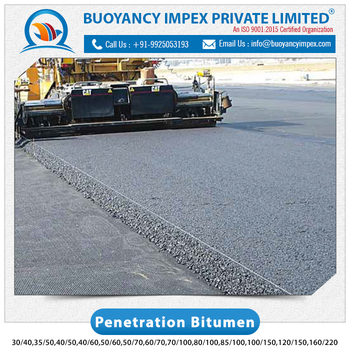 highly experienced supplier for Bitumen 40/50